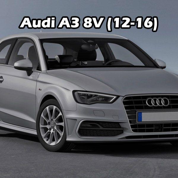 Audi A3 8V (12-16)