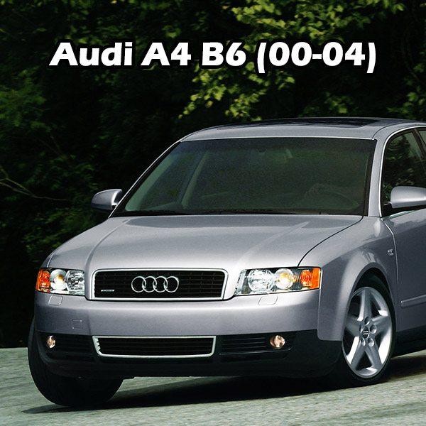 Audi A4 B6 Lim/Avant (00-04)