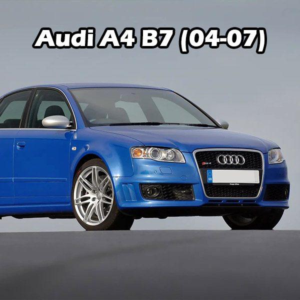 Audi A4 B7 Lim/Avant (04-07)