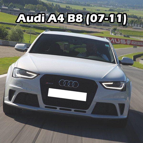 Audi A4 B8 Lim/Avant (07-11)