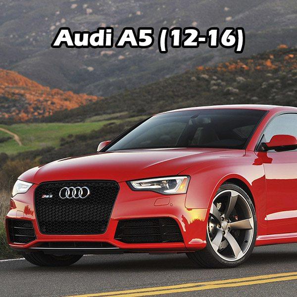 Audi A5 (12-16)