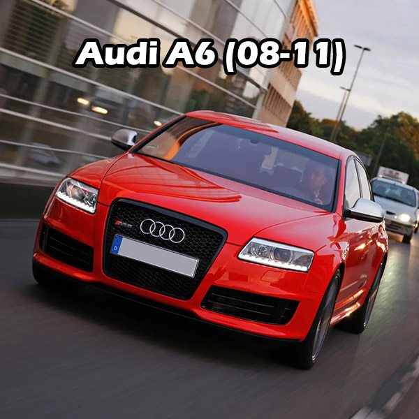 Audi A6 (08-11)