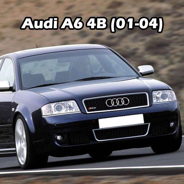Audi A6 4B (01-04)