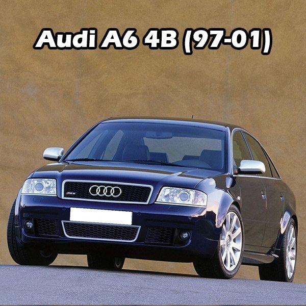 Audi A6 4B (97-01)