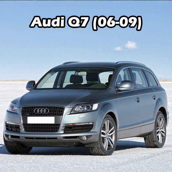Audi Q7 (06-09)