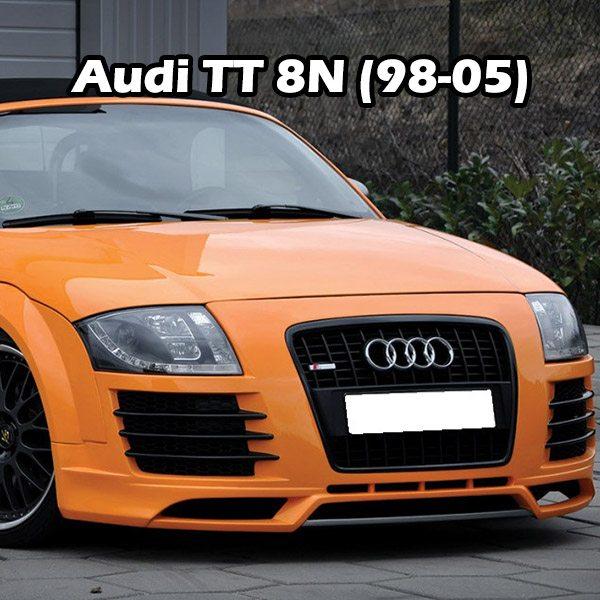 Audi TT 8N Coupe/Cabrio (98-05)