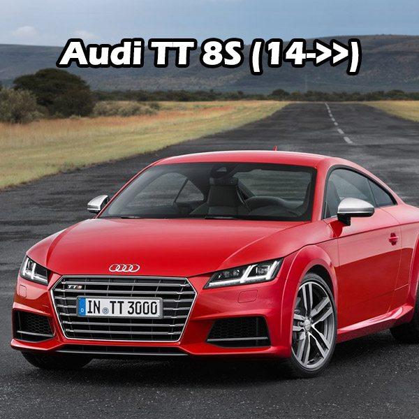 Audi TT 8S (14->>)