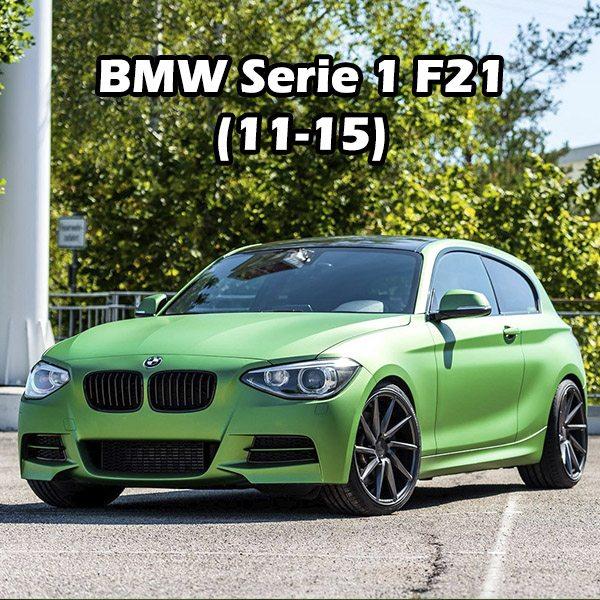 BMW Série 1 F21 (11-15)