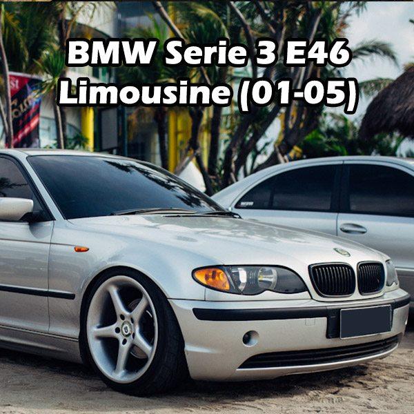 BMW Serie 3 E46 Limousine (01-05)