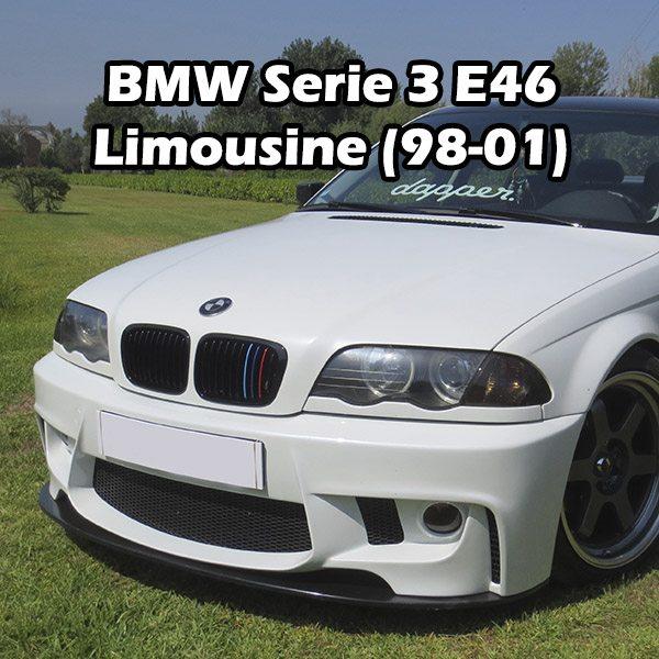 BMW Serie 3 E46 Limousine (98-01)