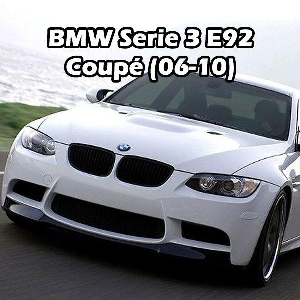 BMW Serie 3 E92 Coupé (06-10)
