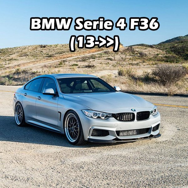 BMW Serie 4 F36 (13->>)