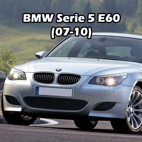 BMW Serie 5 E60 (07-10)