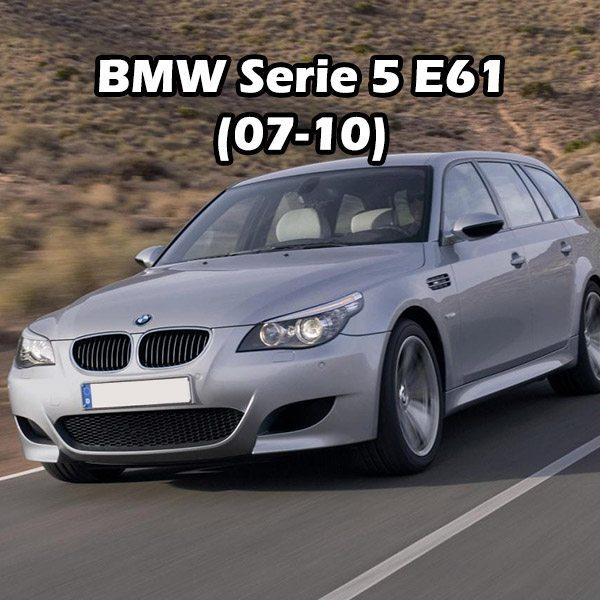 BMW Serie 5 E61 (07-10)