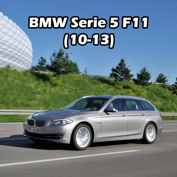 BMW Serie 5 F11 (10-13)