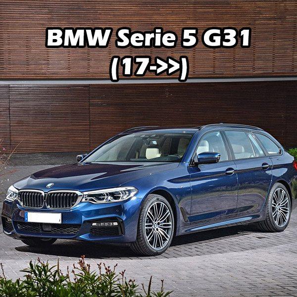 BMW Serie 5 G31 (17->>)