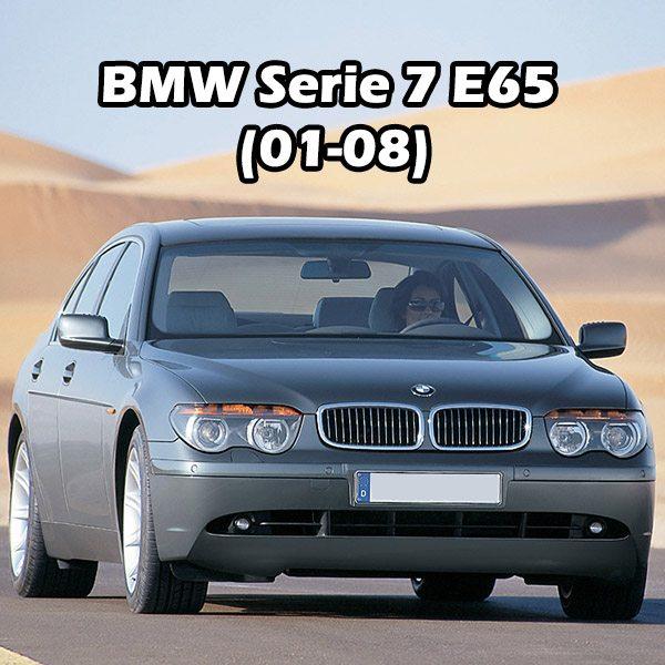 BMW Serie 7 E65 (01-08)