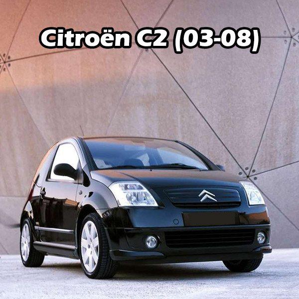 Citroën C2 (03-08)