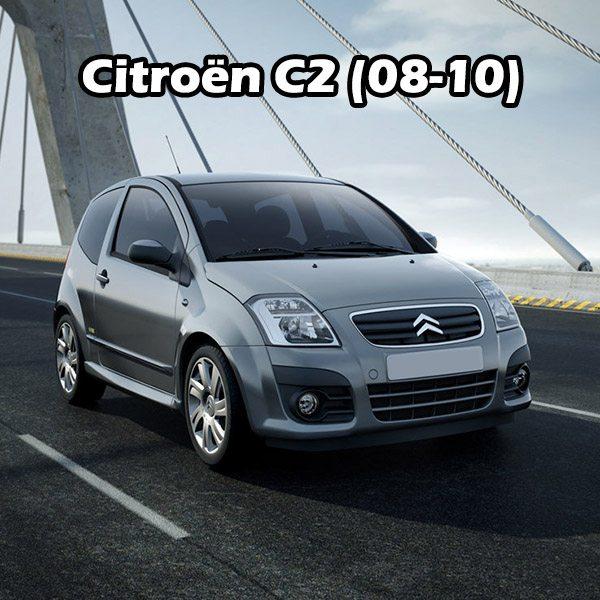 Citroën C2 (08-10)