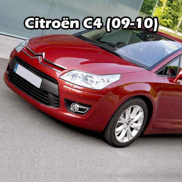 Citroën C4 (09-10)