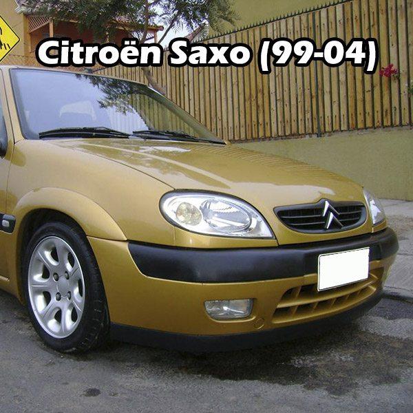 Citroën Saxo (99-04)