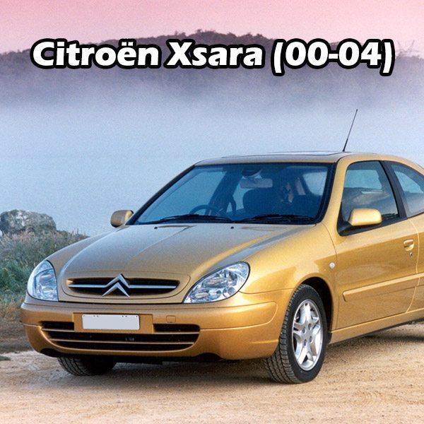 Citroën Xsara (00-04)