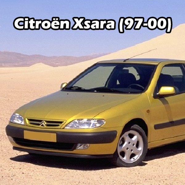 Citroën Xsara (97-00)