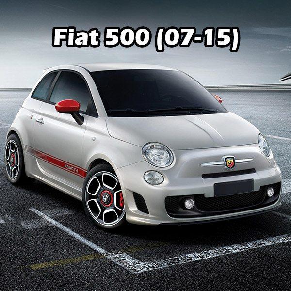 Fiat 500 (07-15)