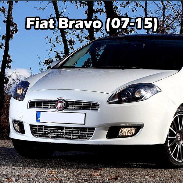 Fiat Bravo (07-15)