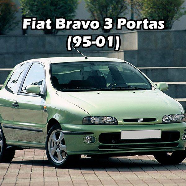 Fiat Bravo 3 Portas (95-01)
