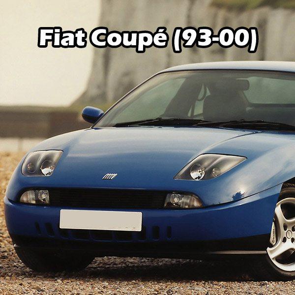 Fiat Coupé (93-00)