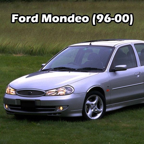 Ford Mondeo (96-00)