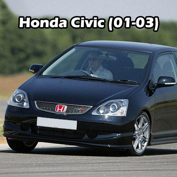 Honda Civic (01-03)