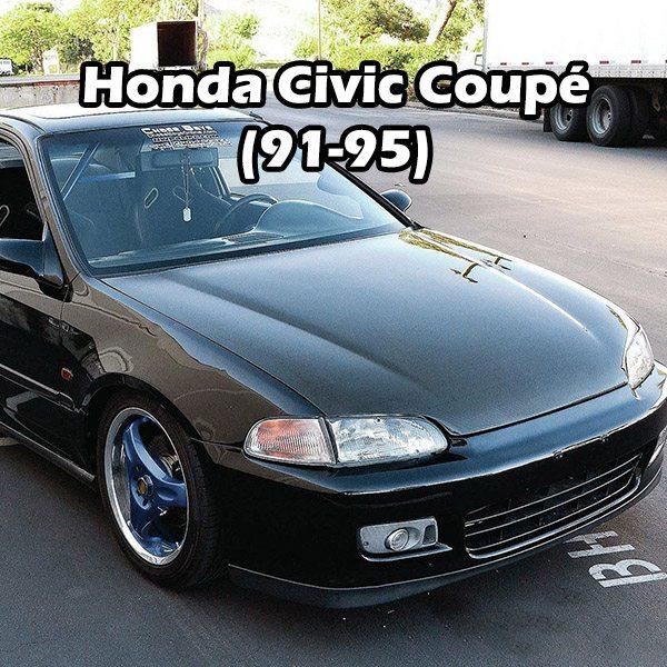 Honda Civic Coupé (91-95)
