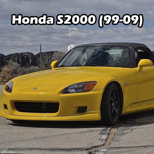 Honda S2000 (99-09)