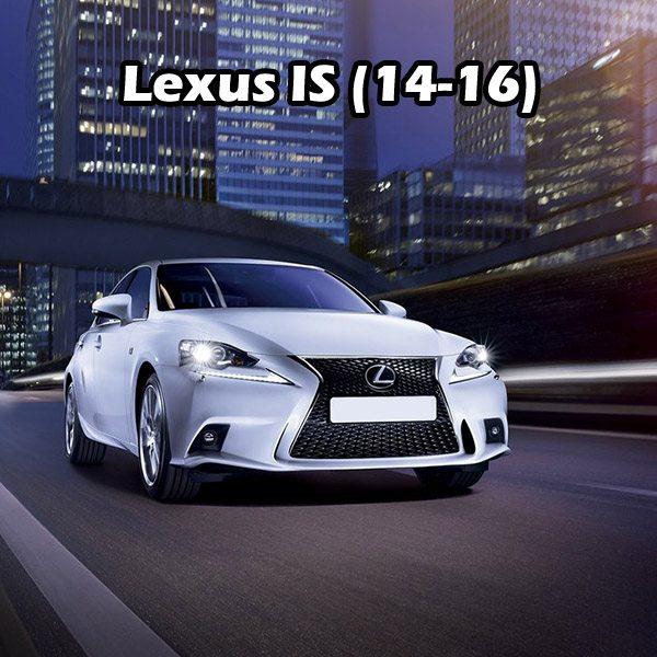 Lexus IS (14-16)