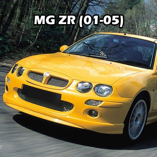 MG ZR (01-05)