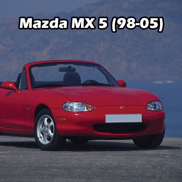 Mazda MX 5 (98-05)