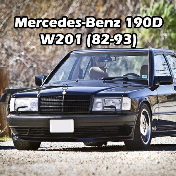 Mercedes-Benz 190D W201 (82-93)