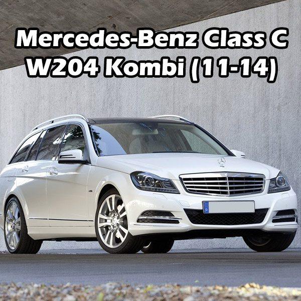 Mercedes-Benz Class C W204 Kombi (11-14)