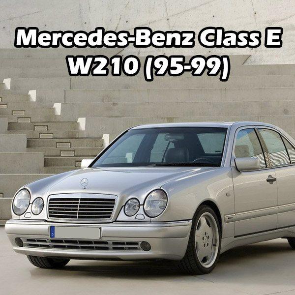 Mercedes-Benz Class E W210 (95-99)