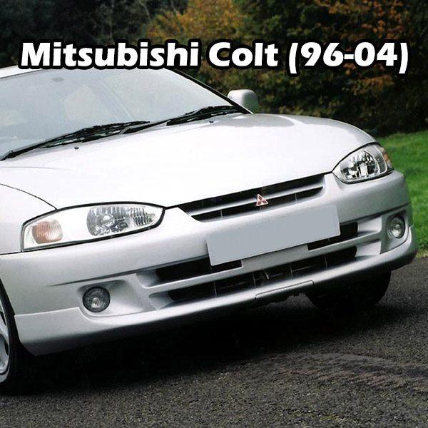 Mitsubishi Colt (96-04)