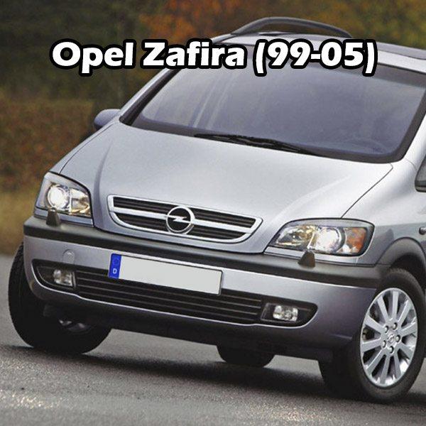 Opel Zafira (99-05)