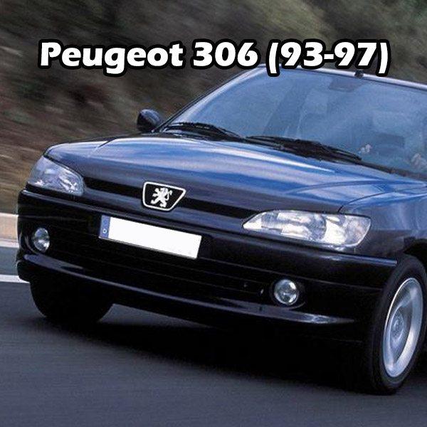 Peugeot 306 (93-97)
