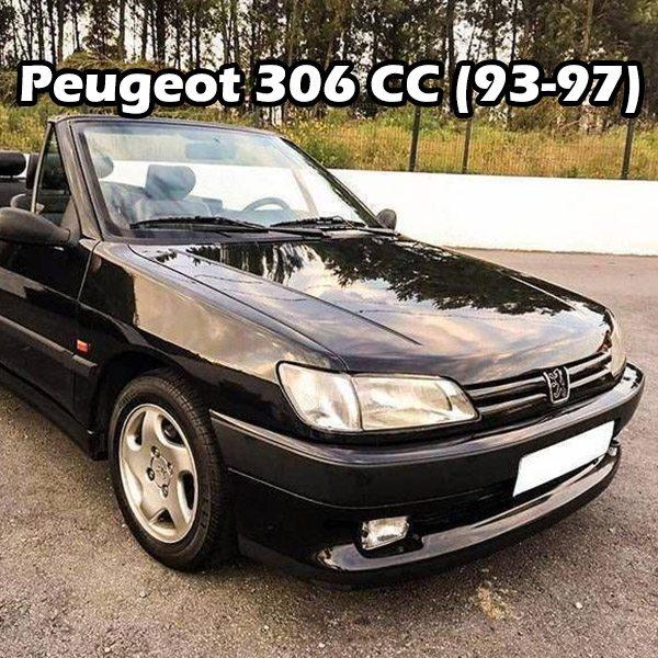 Peugeot 306 CC (93-97)