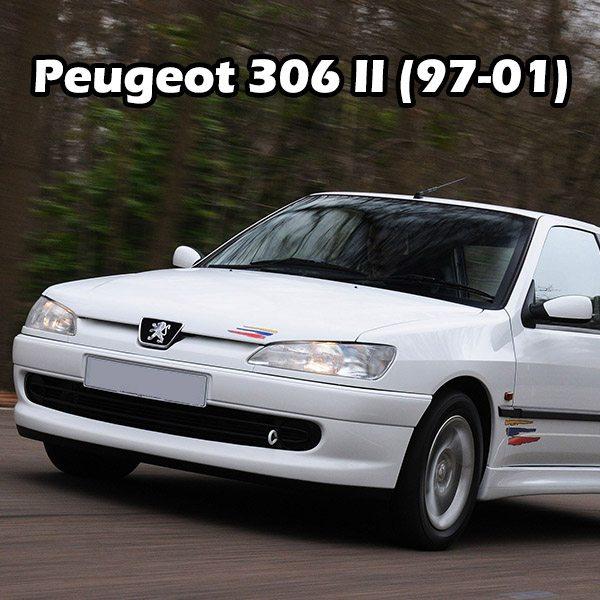 Peugeot 306 II (97-01)