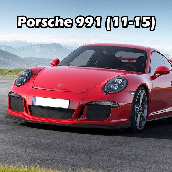 Porsche 991 (11-15)