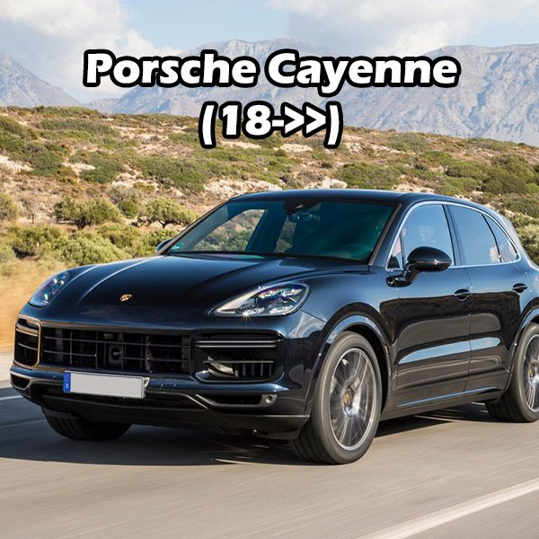 Porsche Cayenne (18->>)