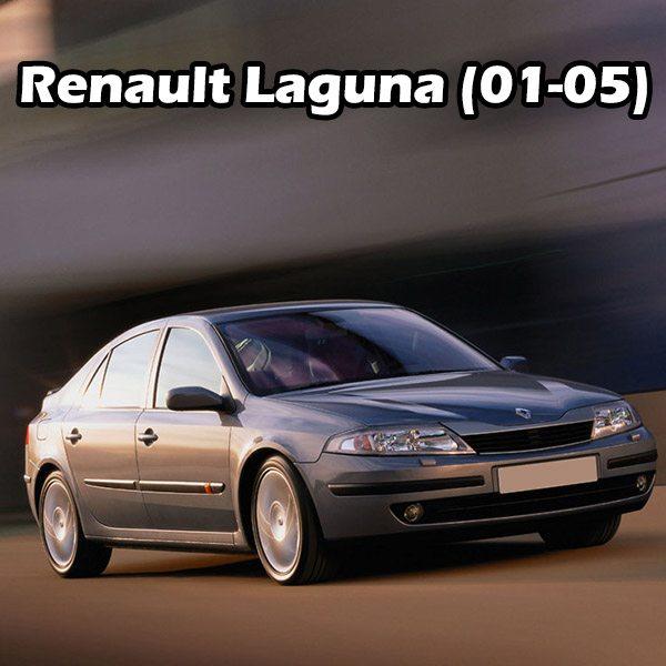 Renault Laguna (01-05)