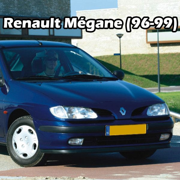Renault Mégane (96-99)